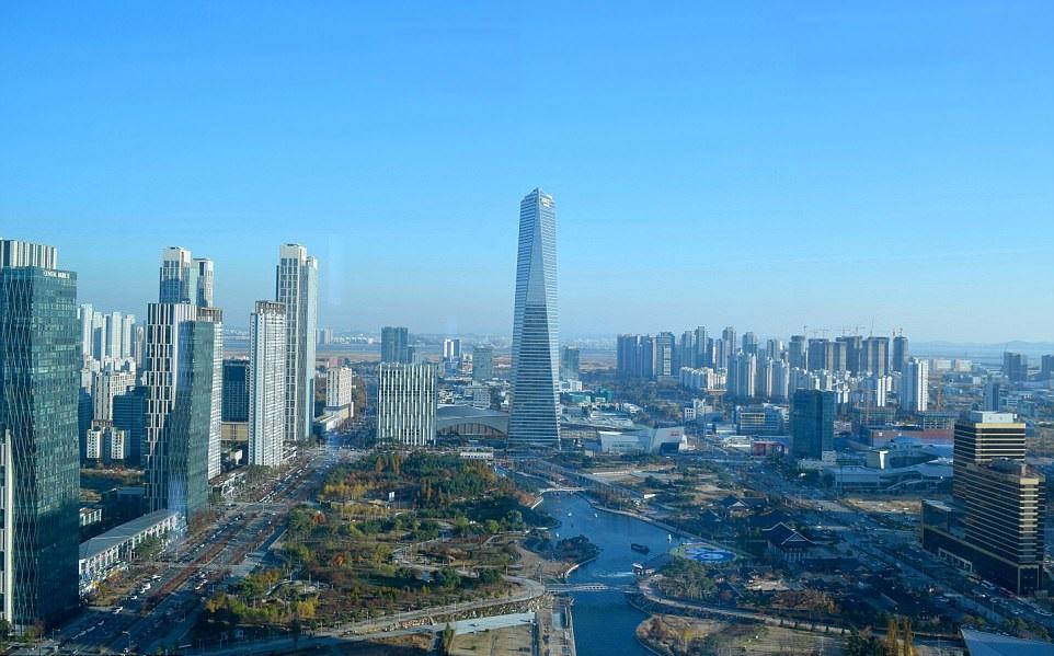 Несбывшаяся утопия. Как южнокорейский «умный» город Сонгдо становится призраком