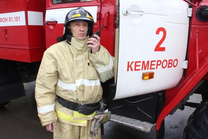 Пожарный, обвинённый в гибели людей в «Зимней вишне», написал письмо из СИЗО. Его удалили, но текст остался