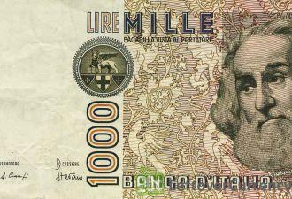 Итальянец унаследовал от деда полтора миллиона евро. Вот только их нельзя потратить