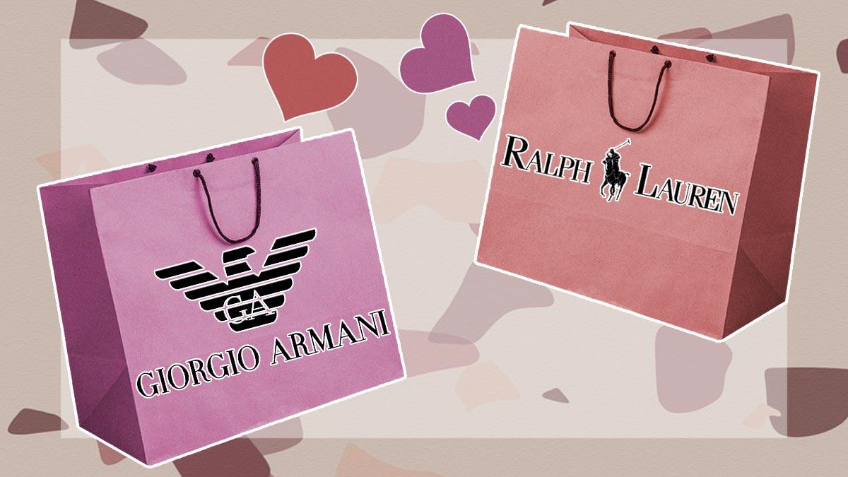 Armani, Ralph Lauren и прочий шик. 20 брендовых вещей со скидками c Lamoda