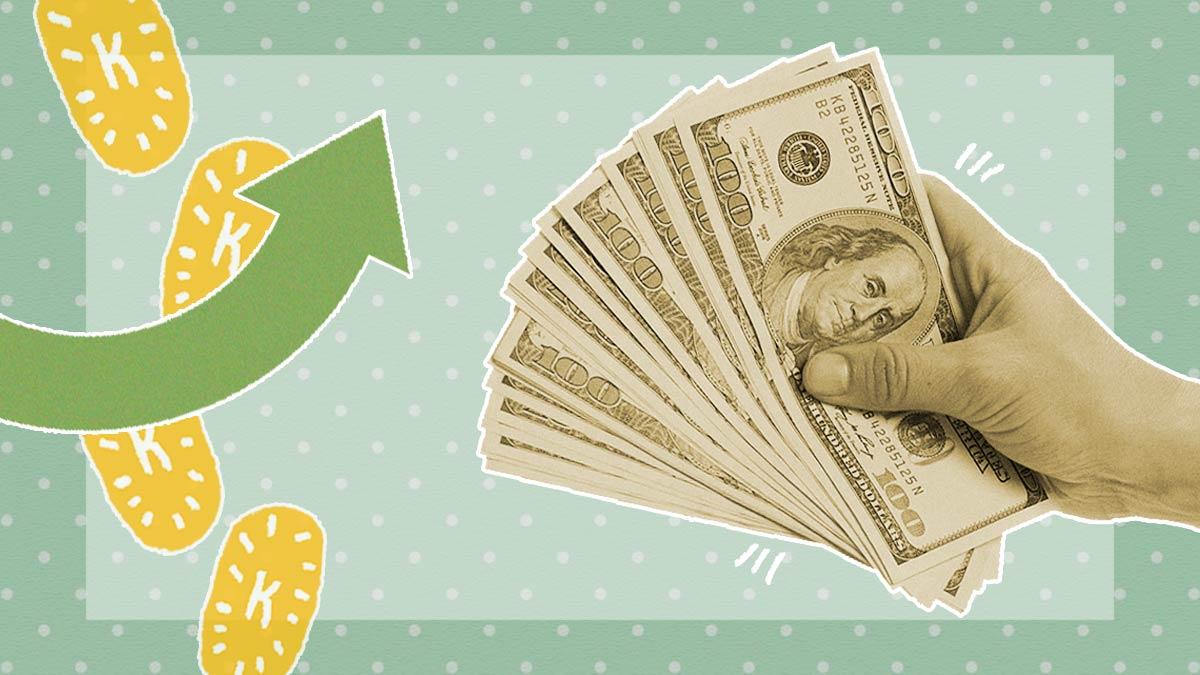 Кому отдать 100 000 рублей? 5 способов инвестировать свободные деньги и богатеть