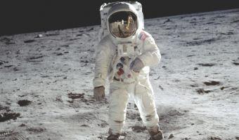 Могли бы вы стать космонавтом? Пройдите эти тесты на смекалочку от NASA и узнаете