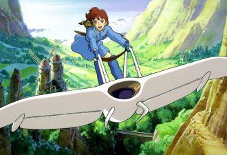Прокатиться на татаригами и залезть в дупло к Тоторо. Что можно будет делать в парке студии Ghibli