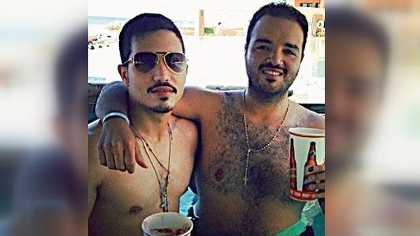 Каково быть сыном мексиканского наркобарона? Своим рассказом Серафин Самбада разжалобил даже судью