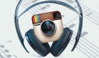 В Instagram появится музыка в историях. Функцию ещё не анонсировали, но кое-кто её уже опробовал