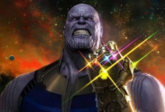 Почувствовать себя Таносом проще, чем кажется. Фанаты Мстителей изобретают свои Перчатки Бесконечности