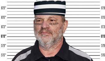 Харви Вайнштейн сдался полиции. Следствие нашло способ довести до суда его дело об изнасиловании