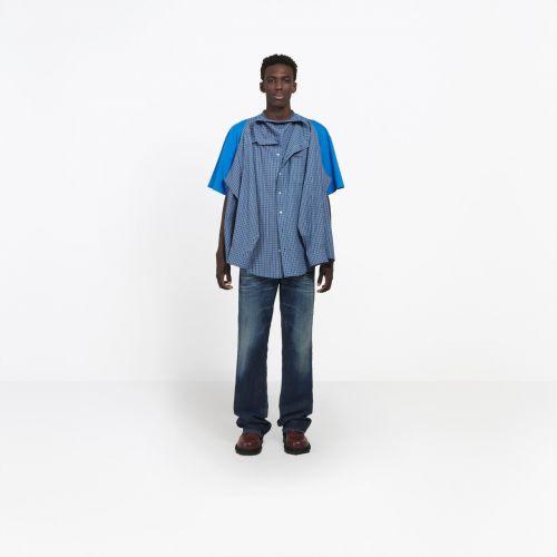 c2cb498ae25 Французский дом моды продаёт рубашку и футболку за 1 300