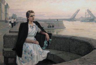 СССР — это ГУЛАГ, очереди и София Ротару? Это крутые художники, на картинах которых вы залипнете очень надолго