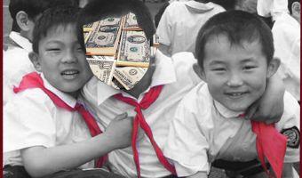 Самый циничный пионер. Китайский школьник сформулировал смысл жизни, но взрослым это не понравилось