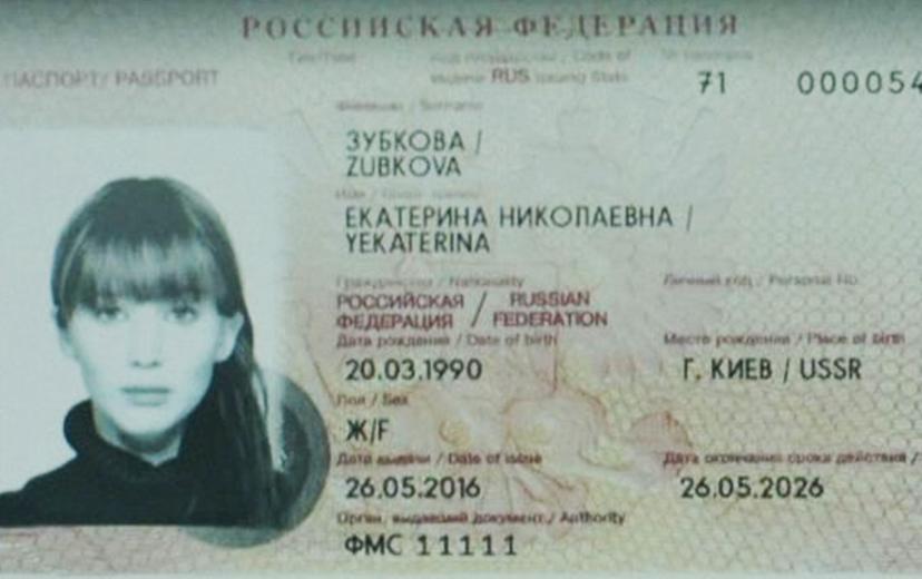 кредит без оригинала паспорта
