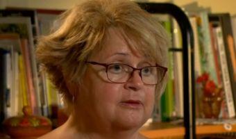Бабуля из Австралии нашла себе мужа из Африки в интернете, но потеряла деньги. И так три раза