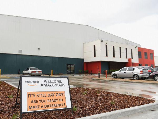 Сотрудники складов Amazon рассказали об ужасах своей работы. Вы ещё жалуетесь на босса?