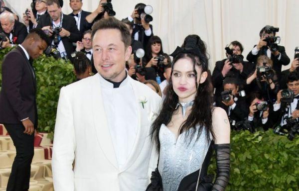Гик и неформалка. Как Илон Маск и его новая девушка стали мемом о нелепых парах
