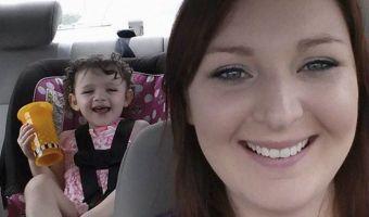 Мама думала, что её дочь с аутизмом никогда не заговорит, но прошло пять лет и… Вы уже достали платочки?