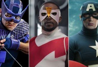 Фильм vs комикс. Какими станут Мстители в кино, если будут верны нарисованным прототипам