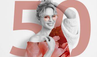 Кайли Миноуг — пятьдесят! Но выглядит она на тридцать, и поклонники не скрывают восхищения