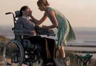 Не бояться шрамов и любить, несмотря ни на что. Инвалиды делятся трогательными историями о заботе возлюбленных