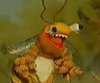 Пчела секс