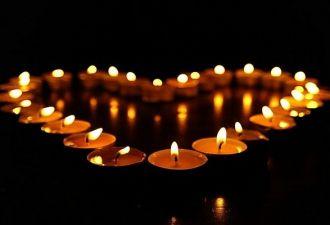 Китаец хотел зажечь свечи, но сжёг отель. Никогда ещё предложение руки и сердца не было таким горячим