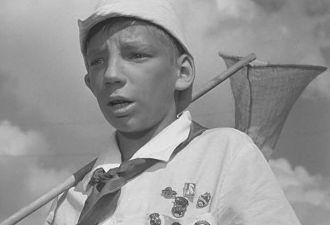 Что случилось с детьми, снявшимися в советских фильмах. Мало что хорошего: алкоголизм, тюрьма и нелепая смерть