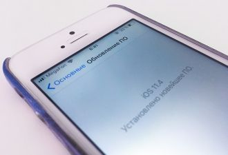 Последнее обновление iOS может отключить камеру на iPhone. Пользователи злятся, а Apple отмалчивается