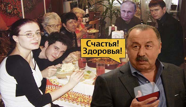 «Храни вас Николай Чудотворец». Депутат Газзаев на прямой линии так увлёкся здоровьем Путина, что забыл вопрос