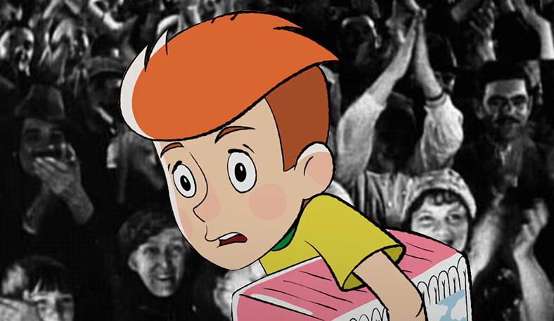 «Союзмультфильм» выпустил 3-ю серию «Возвращения вПростоквашино» | Кино