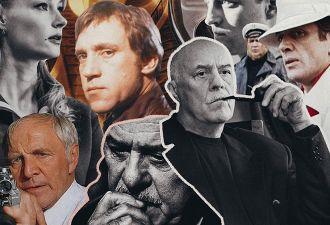«Место встречи изменить нельзя», Высоцкий и необходимость цензуры. Чем запомнился режиссёр Станислав Говорухин