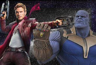 Фанаты считают, что в гибели Мстителей виноват Звёздный Лорд. Крис Пратт объяснил, почему они неправы