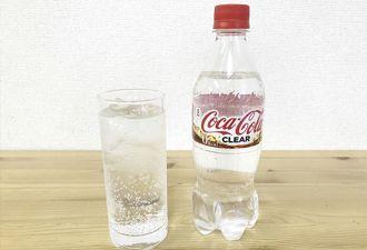 Какова на вкус прозрачная кока-кола? Совсем как кока-кола! И оказывается, её можно сделать дома