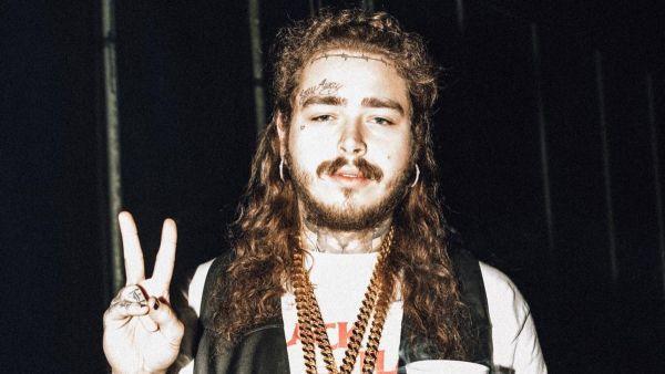 У Post Malone новое тату, понять которое очень сложно. Простить его рэперу фанаты тоже не могут