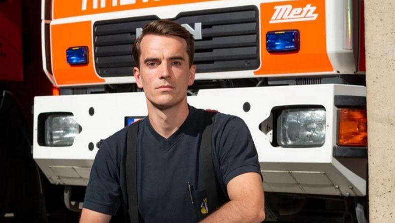 «Как я спас мальчика, который случайно заперся в сейфе». Рассказ пожарного из Берлина