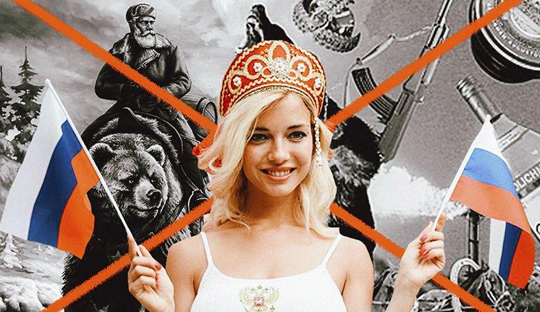 Британский блогер сравнил ожидания от поездки в Россию на ЧМ с реальностью. Слышите звук крушения стереотипов?