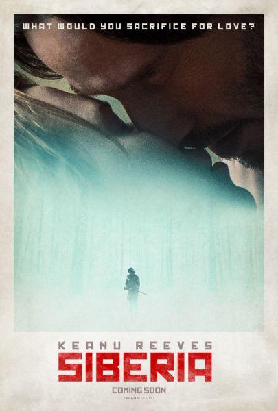 Фильм «Сибирь» с Киану Ривзом в российском прокате будет называться «Профессионал». Не спрашивайте почему