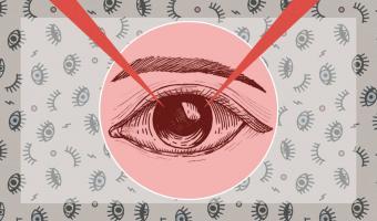 «Человеческий глаз был создан, чтобы смотреть вдаль». Офтальмолог о том, почему наше зрение падает
