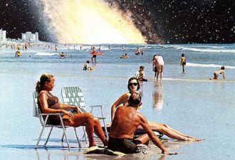 Солнце, море и песок. Что взять с собой в отпуск на море? Самая горячая подборка этого лета