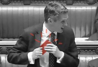Siri случайно сделала доклад в парламенте Британии вместо министра. Восстание роботов, это ты?