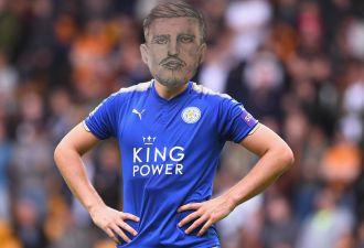Фанат пообещал сделать тату с английским футболистом, если тот забьёт гол. Результат удивил и саму звезду