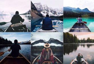Что в Instagram постить не надо. Художница собрала самые типичные фото из соцсетей, и у вас они тоже найдутся