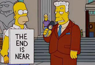 Google-переводчик внезапно начал предсказывать конец света. И выглядит это довольно жутко