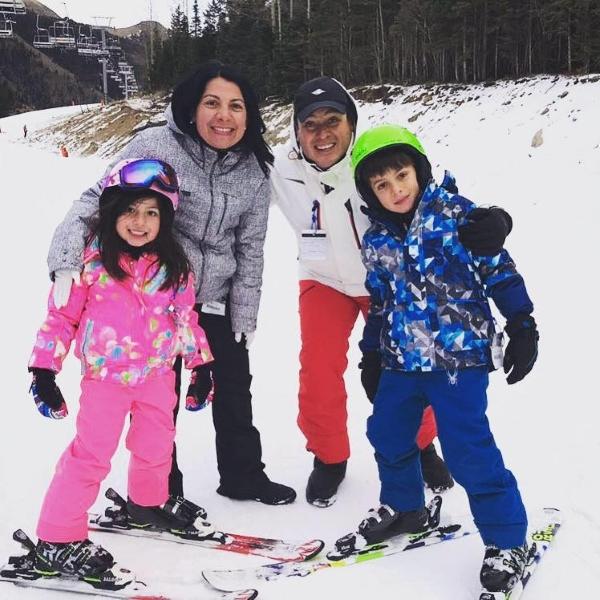 Болельщик из Мексики потерял в аварии всю семью. Он приехал в Россию, чтобы исполнить мечту своих детей