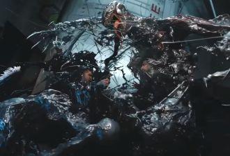 Кто будет врагом Венома в новом фильме и почему это не Карнаж? Что известно о сером симбиоте с секирами