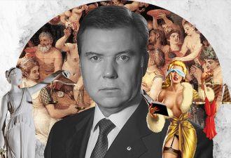 Ставропольский судья увольняется после ролика с голой девушкой. Он считает, что это месть боевиков