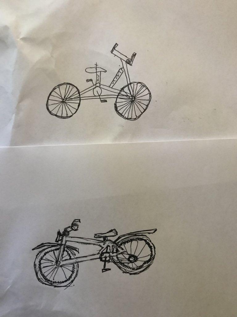 Зато не на работе девушка на велосипеде кристина фёдорова