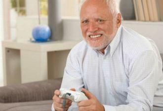 «Батя vs гейминг». Сын решил найти отцу видеоигру по душе, но мужчина разбил в пух и прах всю индустрию