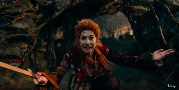 Disney представила новый трейлер фильма «Щелкунчик и 4 королевства»