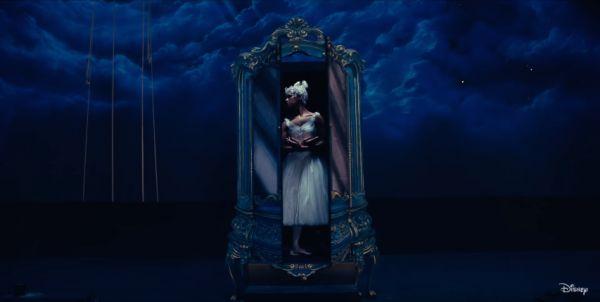 Хелен Миррен вроли злой королевы втрейлере «Щелкунчика»