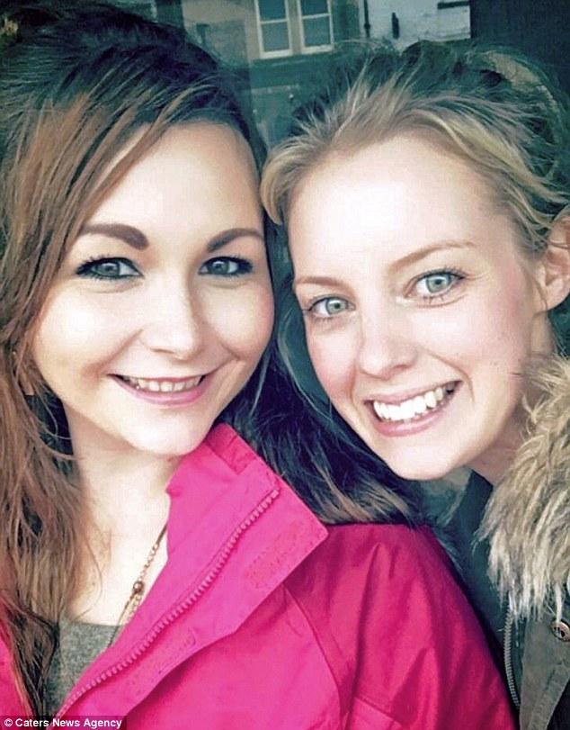 Девки описали подругу русскую — 15