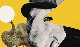 В фильме «Человек-слон» Человека-слона сыграет не Человек-слон. BBC взяла обычного актёра, и у неё проблемы